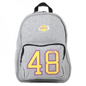 """Los Angeles Lakers Established Backpack"""