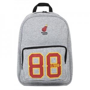 """Miami Heat Established Backpack"""