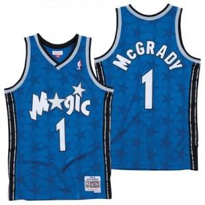 """Orlando Magic Tracy McGrady Hardwood Classics Road Swingman Jersey – M"""