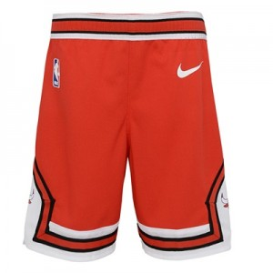 """Chicago Bulls Nike Icon Replica Short – Kids"""