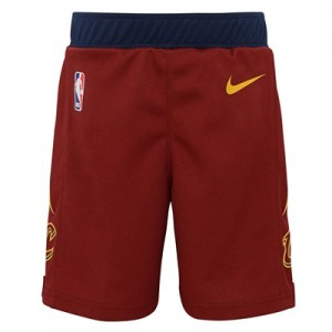 """Cleveland Cavaliers Nike Icon Replica Short – Kids"""