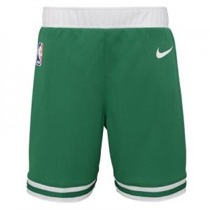 """Boston Celtics Nike Icon Replica Short – Kids"""