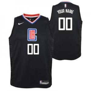 """""""LA Clippers Nike Statement Swingman Jersey – Custom – Youth"""""""