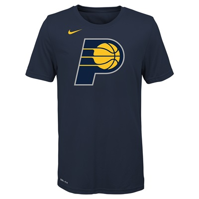 """""""Indiana Pacers Nike Logo T-Shirt – – Youth"""""""