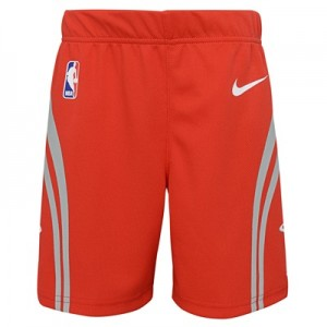 """Houston Rockets Nike Icon Replica Short – Kids"""