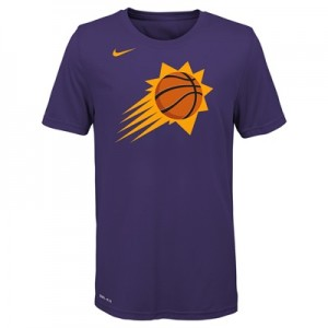 """Phoenix Suns Nike Logo T-Shirt –  – Youth"""
