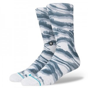 """""""NBA Stance Mens Squad Collection – Harden Athletic Camo Fashion Crew S"""""""