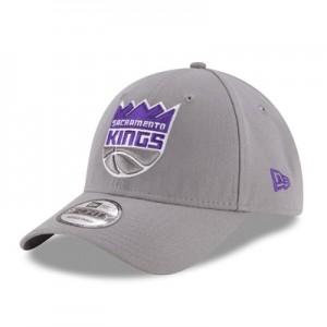 """Sacramento Kings New Era The League 9FORTY Adjustable Cap"""