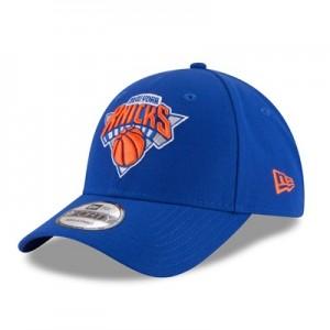 """New York Knicks New Era The League 9FORTY Adjustable Cap"""