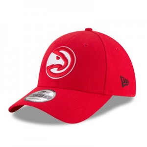 """Atlanta Hawks New Era The League 9FORTY Adjustable Cap"""