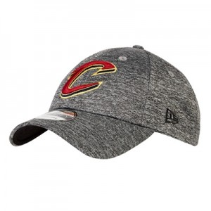 """""""Cleveland Cavaliers New Era Shadow Tech 9FORTY Adjustable Cap"""""""