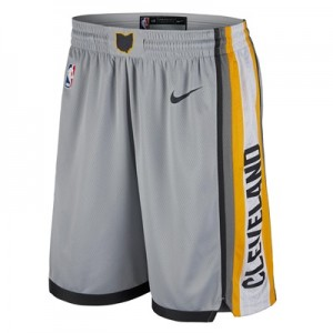 """Cleveland Cavaliers Nike City Swingman Shorts – Mens"""