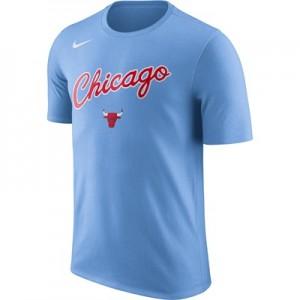 """Chicago Bulls Nike City Verbiage T-Shirt – Mens"""