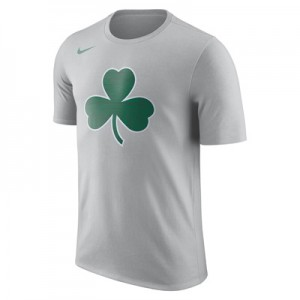 """Boston Celtics Nike City Verbiage T-Shirt – Mens"""