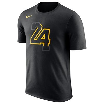 """Los Angeles Lakers Nike City Verbiage T-Shirt – Mens"""