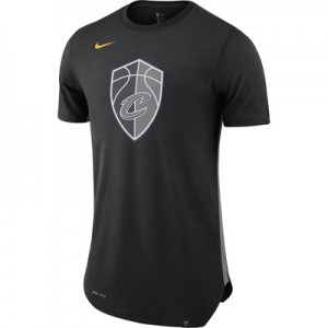 """Cleveland Cavaliers Nike City Logo T-Shirt – Mens"""