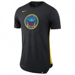 """Golden State Warriors Nike City Logo T-Shirt – Mens"""