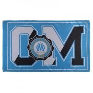 Olympique de Marseille OM Flag