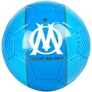 Olympique de Marseille Crest Football – Size 5