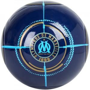 Olympique de Marseille Phantom X Football – Size 5