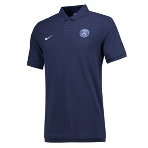Paris Saint-Germain Core Polo – Navy