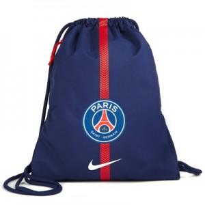 Paris Saint-Germain Gym Sack – Blue