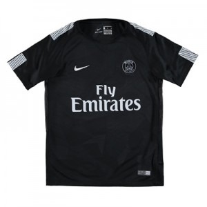Paris Saint-Germain Third Stadium Shirt 2017-18 – Kids