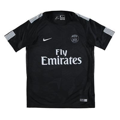 Paris Saint-Germain Third Stadium Shirt 2017-18 – Kids