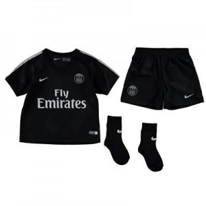 Paris Saint-Germain Third Stadium Kit 2017/18 – Infants