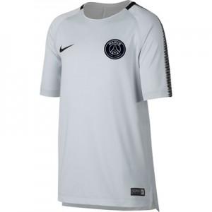 Paris Saint-Germain Squad Training Top – White