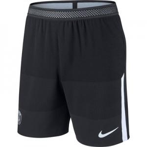 Paris Saint-Germain Strike Aeroswift Shorts – Black