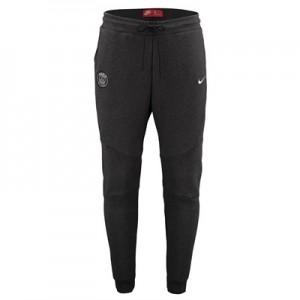 Paris Saint-Germain Authentic Tech Fleece Pant – Black