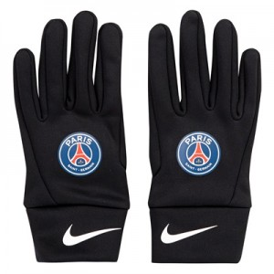 Paris Saint-Germain Stadium Glove – Black