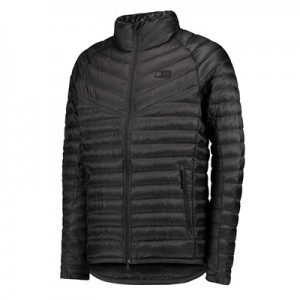 Paris Saint-Germain Authentic Down Jacket – Black