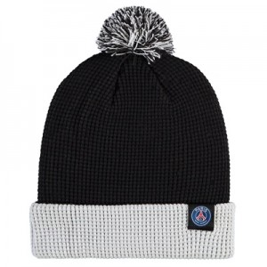 Paris Saint-Germain Beanie – Black