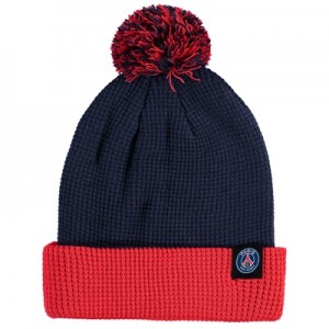 Paris Saint-Germain Beanie - Navy