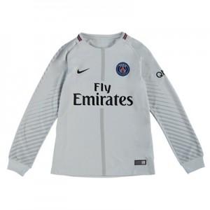 Paris Saint-Germain Goalkeeper Shirt 2017-18 – Kids
