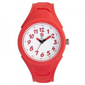 England Silicone Strap Watch – Junior