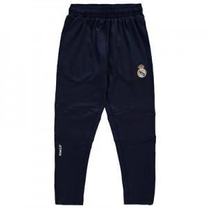 Real Madrid Training Jog Pants – Navy – Junior