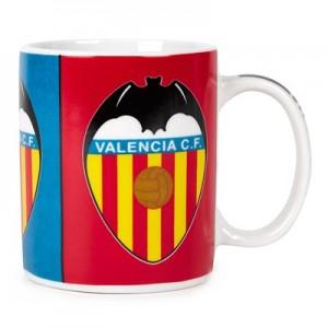 Valencia CF Crest Mug
