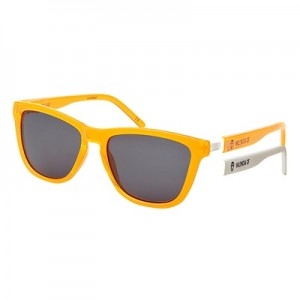 Valencia CF Sunglasses – Orange