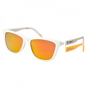 Valencia CF Sunglasses – White