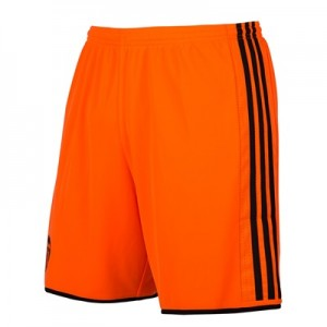 Valencia CF Third Shorts 2017-18