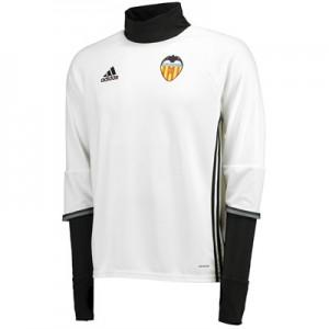 Valencia CF Training Top – White