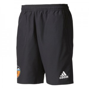 Valencia CF Shorts – Black