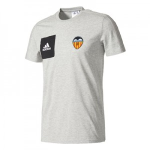 Valencia CF T-Shirt – Grey