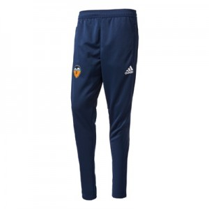 Valencia CF Training Pants – Navy