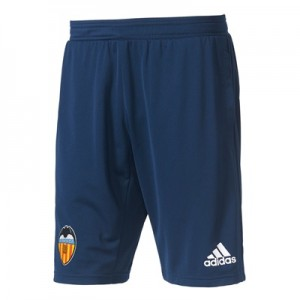 Valencia CF Training Shorts – Navy