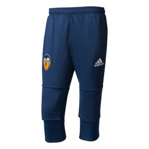 Valencia CF Training 3/4 Pants – Navy