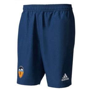 Valencia CF Shorts – Navy